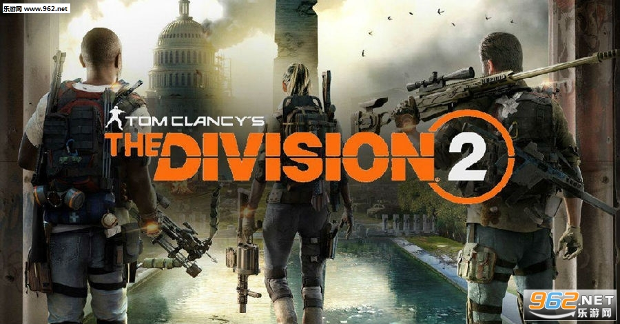 《全境封锁2》新截图曝光 DX12性能将超过DX11