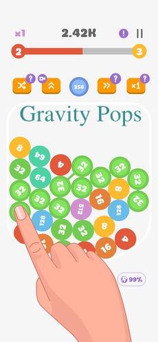 Gravity Pops官方版