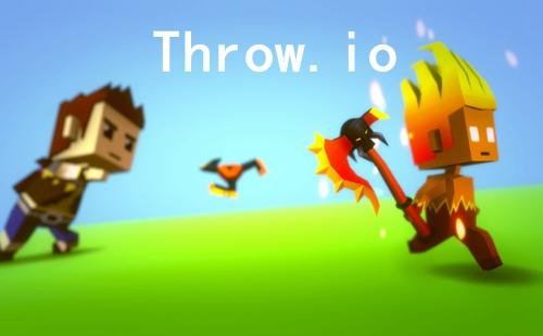 Throw.io