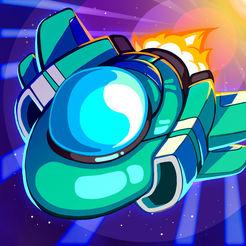Space Cycler官方版v1.5.1