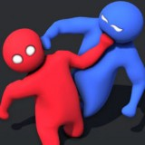 Party.io扔人大乱斗游戏v2.1