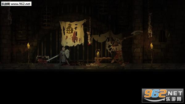 黑暗献祭(Dark Devotion)Steam版截图0