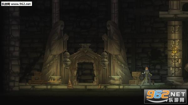 黑暗献祭(Dark Devotion)Steam版截图2