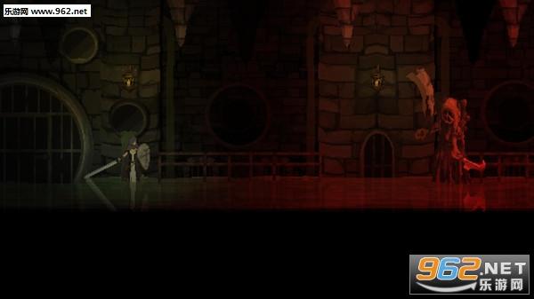 黑暗献祭(Dark Devotion)Steam版截图1
