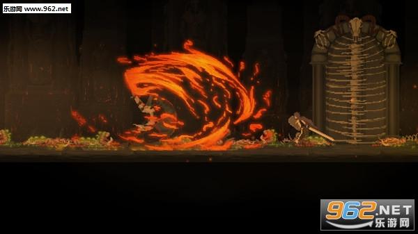 黑暗献祭(Dark Devotion)Steam版截图3