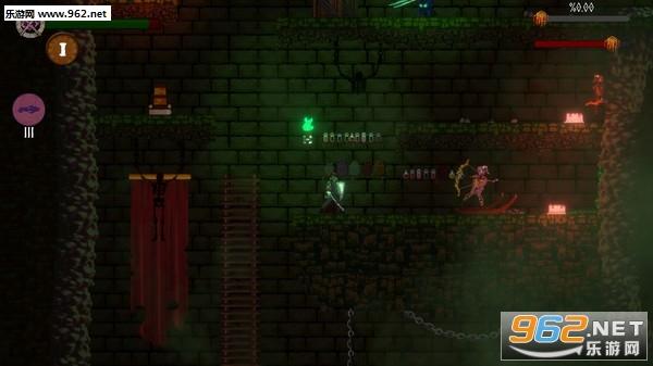 裂谷守护者(Rift Keeper)Steam版截图2