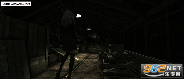 玩具屋(Dollhouse)Steam版截图2