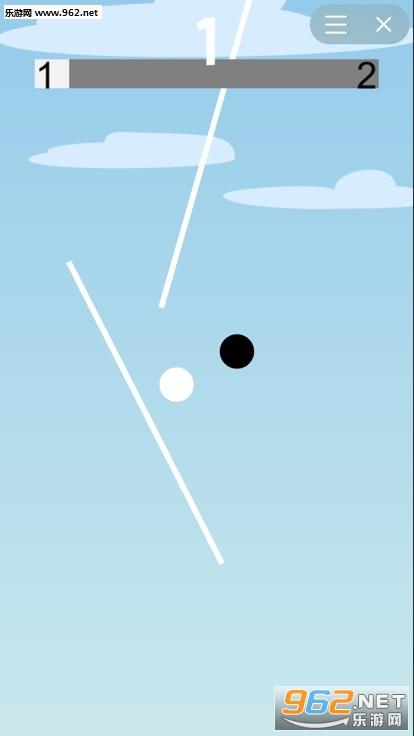 Ball VS Black White官方版v1.0.1_截图0
