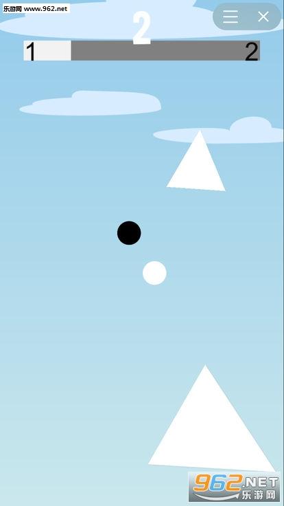 Ball VS Black White官方版v1.0.1_截图1