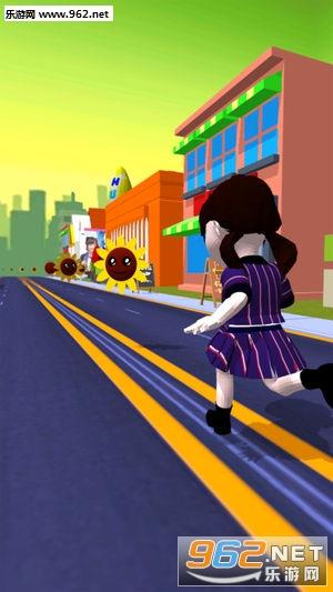 Run Music 3D官方版v1.0_截图1