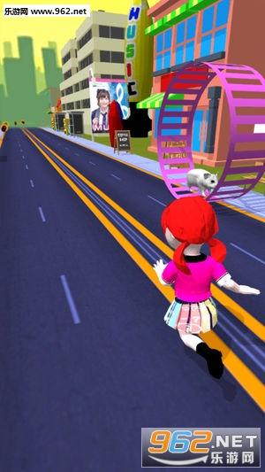 Run Music 3D官方版v1.0_截图2