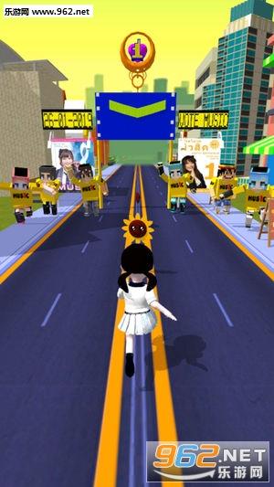 Run Music 3D官方版v1.0_截图5