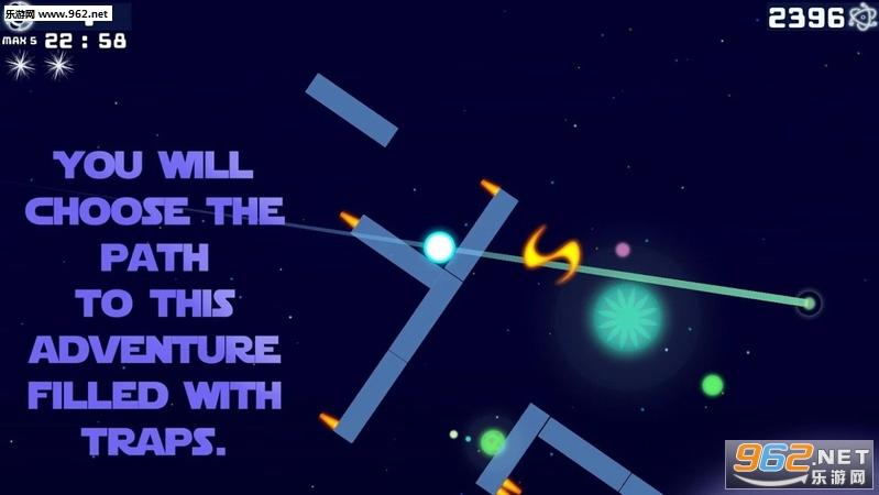 重力空间球游戏(Space Ball)v1.123_截图0