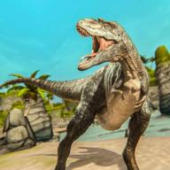 大型恐龙猎人模拟器安卓版
