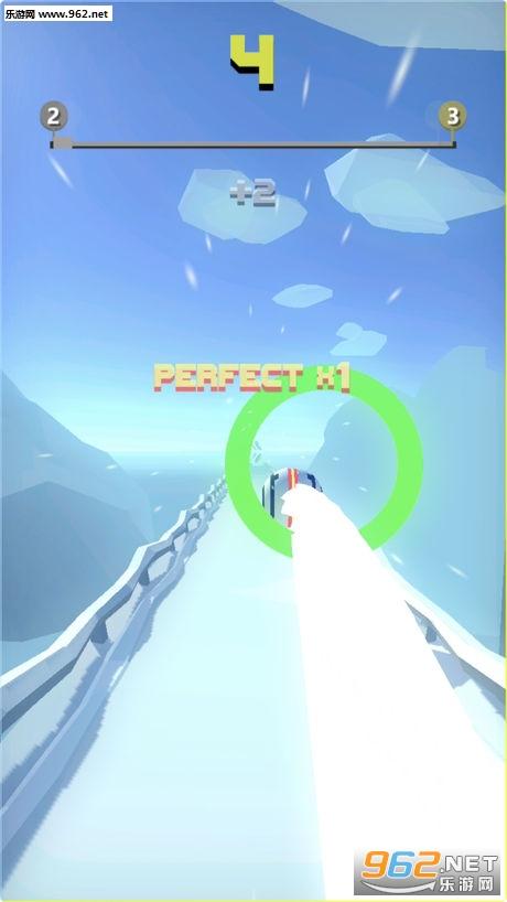 Jumpy Race官方版v1.0_截图1