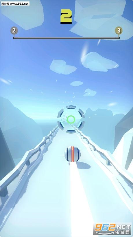 Jumpy Race官方版v1.0截图2