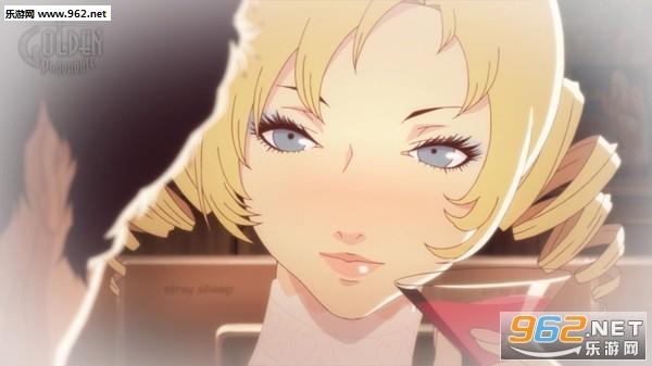 凯瑟琳:经典版(Catherine Classic)PC版截图1