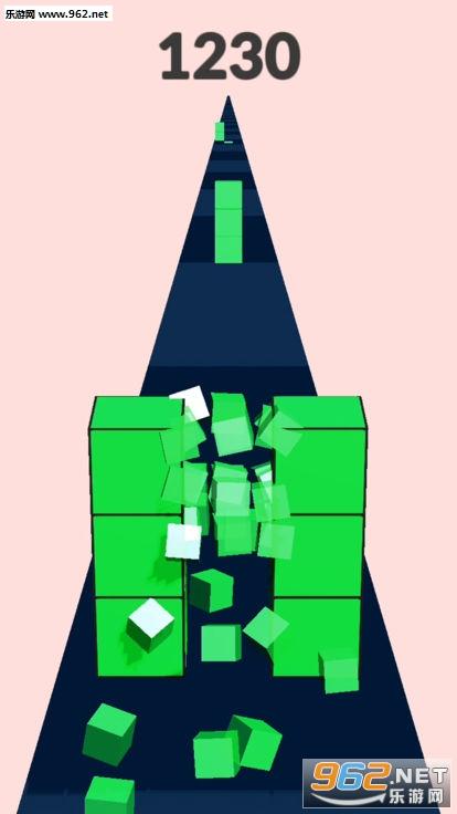Cubes Blast官方版v1.0_截图1