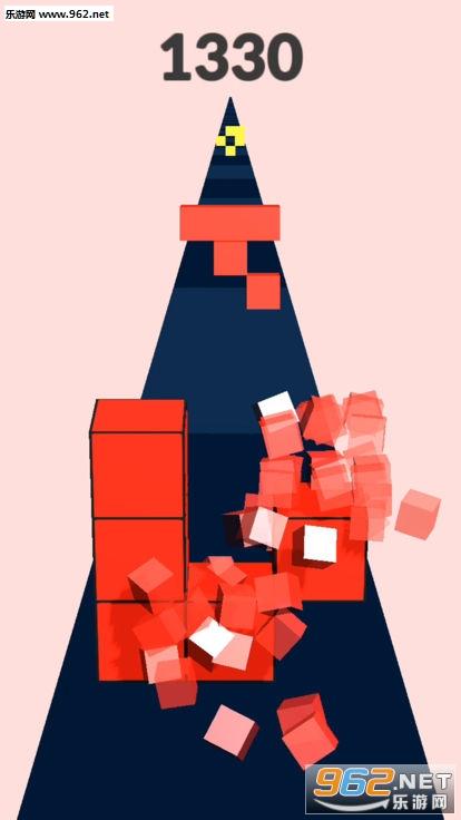 Cubes Blast官方版v1.0_截图3
