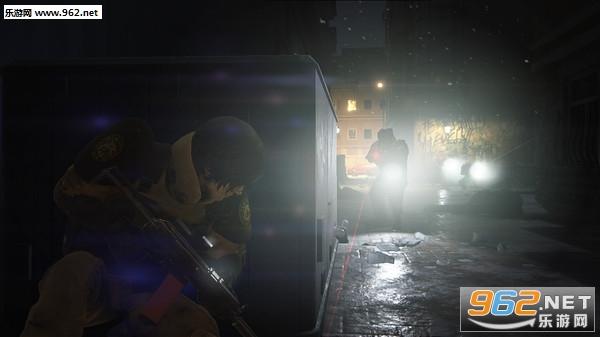 生还者(LEFT ALIVE)Steam版截图4