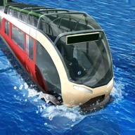 水上地铁模拟器官方版