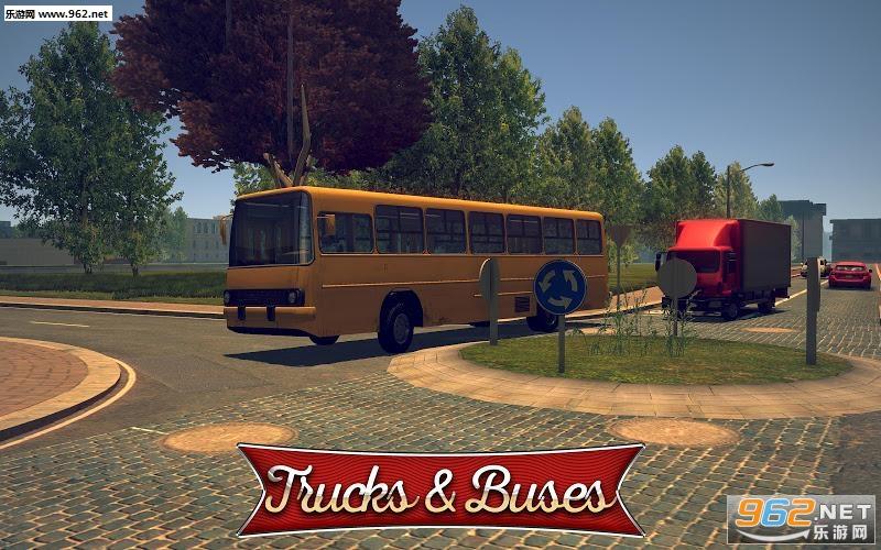 经典驾驶学校Driving School Classics(含数据包)安卓版v1.2.0截图3