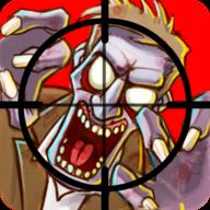 僵尸射击枪猎人安卓版