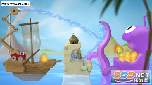 Sprinkle Islands安卓版v1.1.2截图3