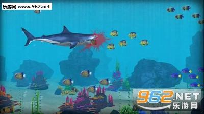巨齿鲨大逃亡安卓版v1.0截图6
