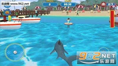 巨齿鲨大逃亡安卓版v1.0截图5