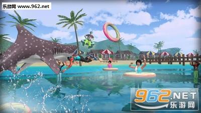 巨齿鲨大逃亡安卓版v1.0截图7