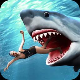 巨齿鲨大逃亡安卓版