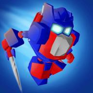 巨型机器人Mega Bot手机版v1.01