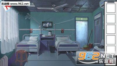 密室逃脱医院越狱安卓版v1.2截图2