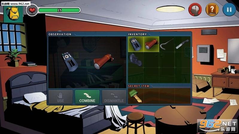 密室逃脱:完美逃脱完整版v1.0.2截图0