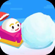 机器人地洞冒险安卓版(雪球大作战)v1.1.0