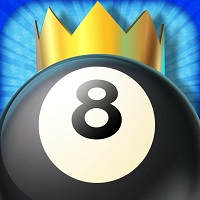 8 Ball Kings of Pool抖音台球游戏iOS苹果版v1.25.3 官方版