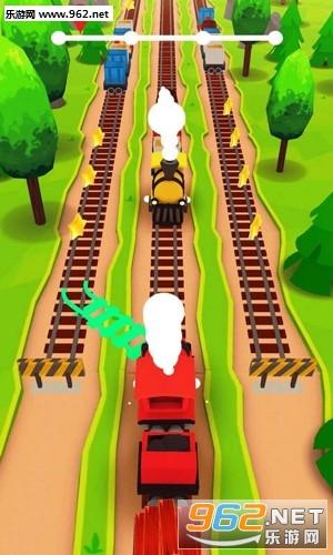 火车快跑手机版v1.0.2_截图1