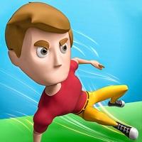 Tetrun Parkour Simulator游戏v0.9.30
