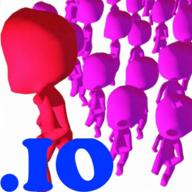 感染人群城市小游戏(Crowd.io)v1.0