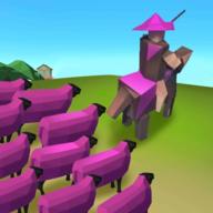 拥挤的牧场手游v1.0.1