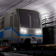 AG地铁模拟器手游