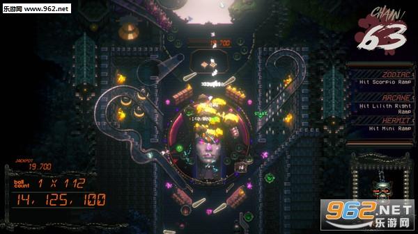 DEMONS TILT恶魔的天平Steam版截图5