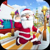 圣诞老人跑酷安卓版v1.1.0