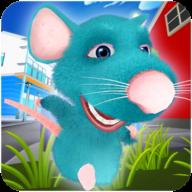 老鼠跑酷官方版v1.0.1(mouse run)