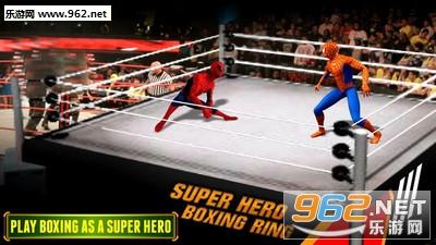超级英雄VS蜘蛛英雄安卓版v2.1.3_截图1