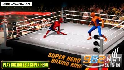 超级英雄VS蜘蛛英雄安卓版v2.1.3_截图3