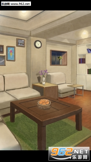 逃脱游戏前辈的房间官方版v1.3_截图2