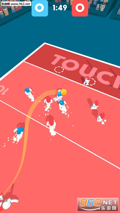 ball mayhem手机游戏v1.3截图1