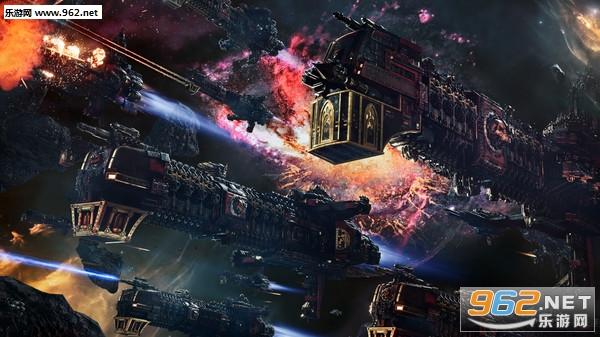 哥特舰队:阿玛达2Steam版截图0